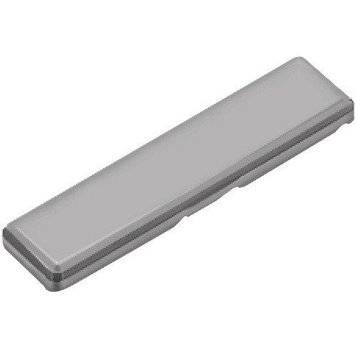 Blum 90M2103.01 Cover Cap for Full Overlay Hinge, Black