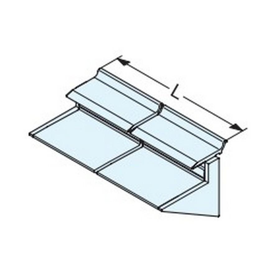 VT-DS Shelf Bracket for Wood Shelf 450mm Long Anodized Grey Sugatsune VT-DS-X-450