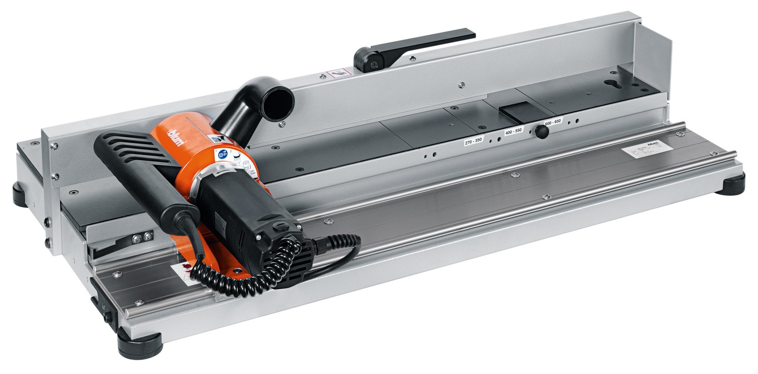 Blum M35.7200.NA LEGRABOX Bottom Router, 220 V