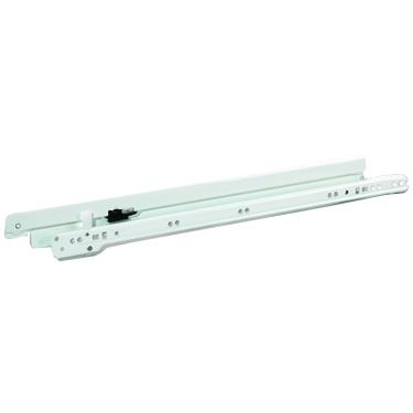 Grass 9140.350.2 14in (350mm) Integra AL9140 Full Ext Cabinet Member Bulk-10 Sets, White