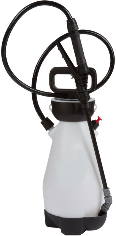 5 Nozzle Manual Disinfectant Sprayer 1 Gallon