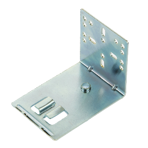 WE Preferred 0684250307961 180 Rear Mounting Brackets For PRO600