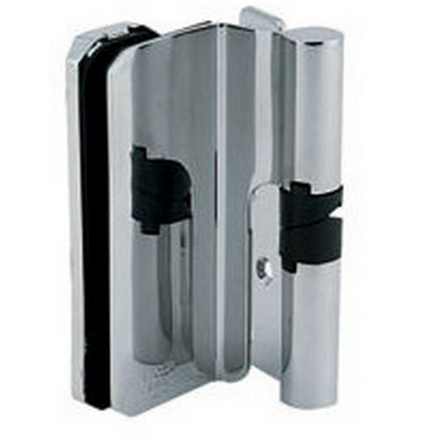 Glass Door Gravity Hinge 170 Degree LH Sugatsune XL-GH02-120L