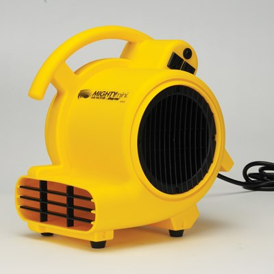 Northern Safety 31087 Air Mover Small, 3 Position, 500 CFM
