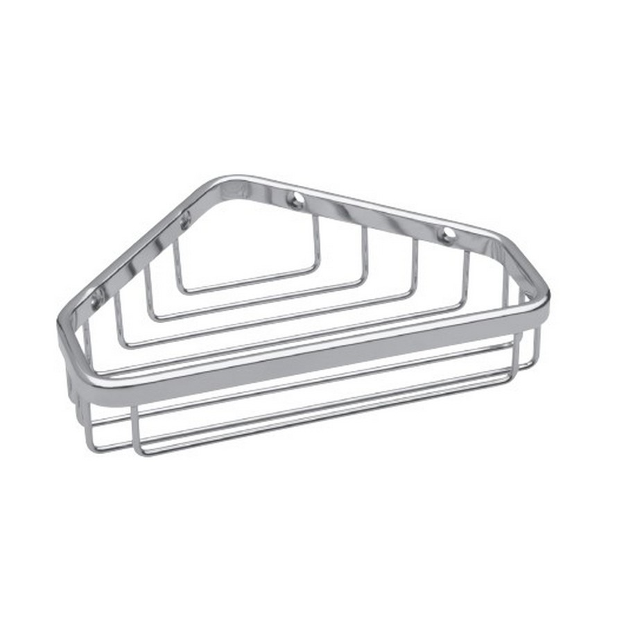 Small Wire Corner Caddy Stainless Steel Liberty B9790