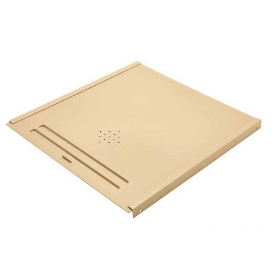 Large Almond Bread Drawer Cover Kit Rev-A-Shelf BDC24-15