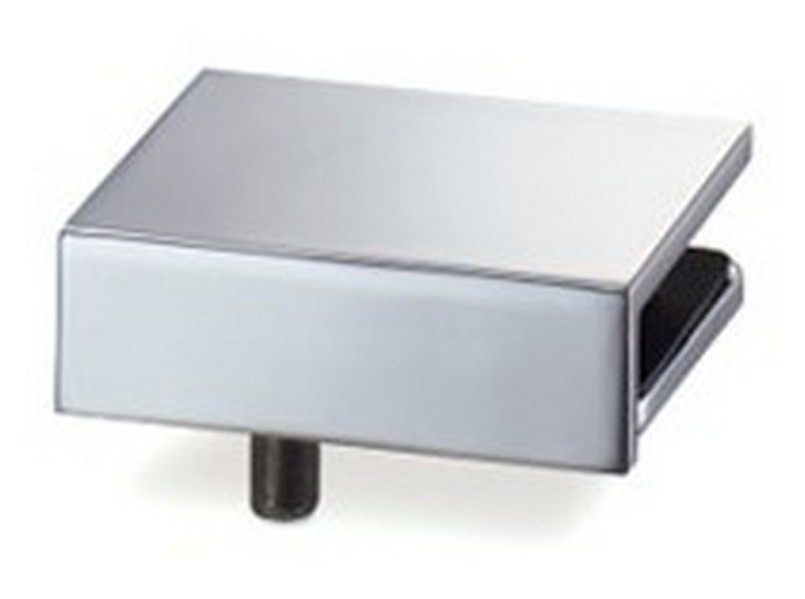 Bracket for GS-GH Glass Hinges LH Chrome Sugatsune GS-GB5-L-CR