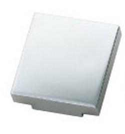 G230 Glass Door Face Cover Chrome Sugatsune G230-FP-CR