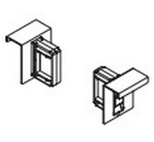 Vionaro Holder for Cross Divider Graphite Grass F136107480533