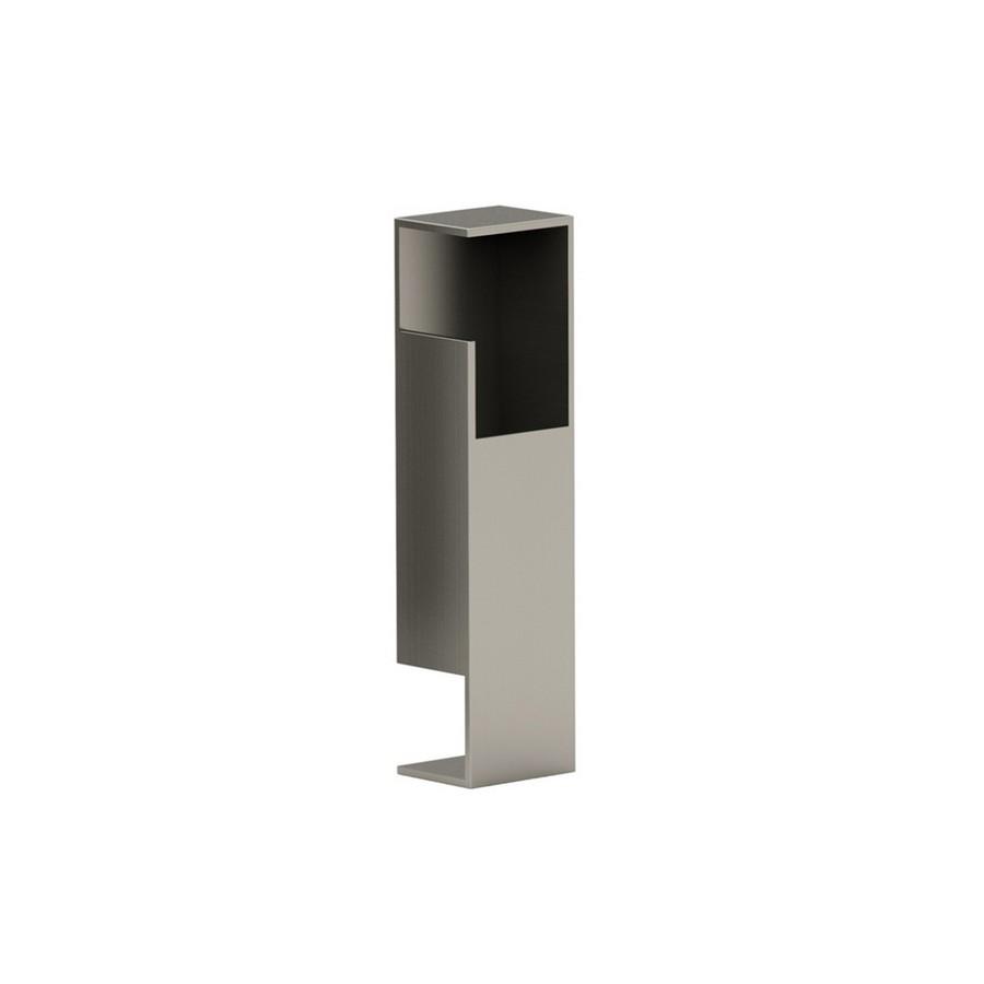 DSI-4257 Pocket Door Pull 35mm Wide Stainless Steel Sugatsune DSI-4257-35