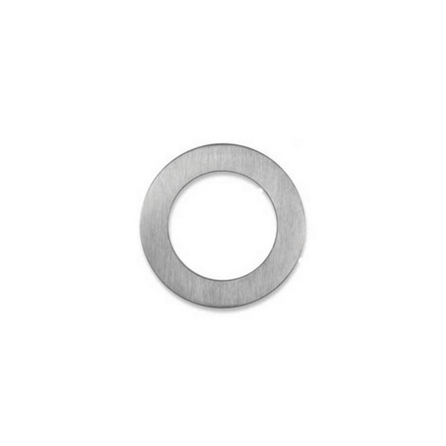 DSI-3010 Sliding Door Pull 40mm Dia Satin Stainless Steel Sugatsune DSI-3010-40