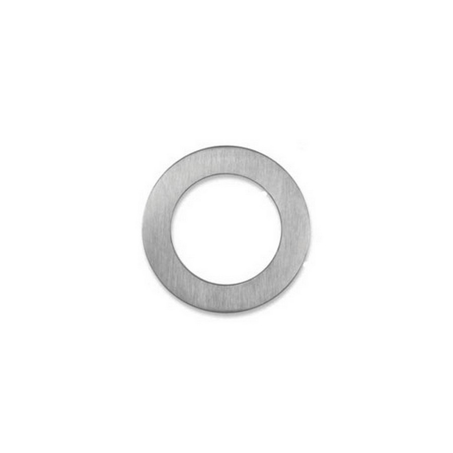 DSI-3010 Sliding Door Pull 100mm Dia Satin Stainless Steel Sugatsune DSI-3010-100
