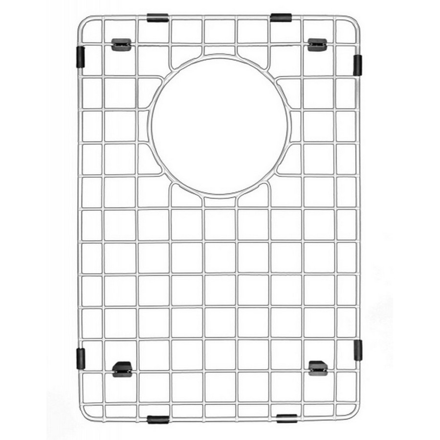Stainless Steel Bottom Grid Fits E-410, E-415 Sinks Karran GR-5001