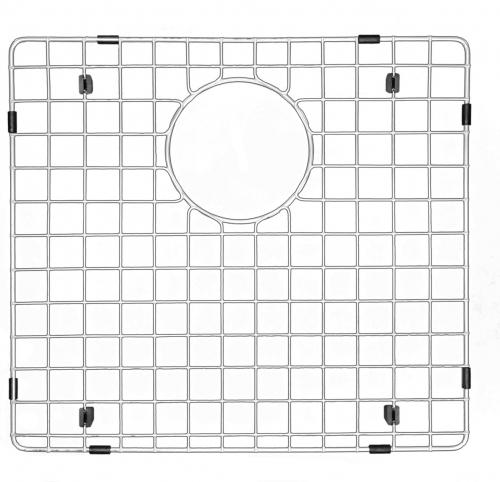 Stainless Steel Bottom Grid Fits E-420 Sinks Karran GR-5002