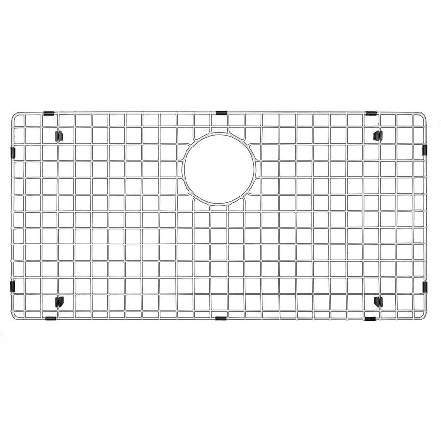 Stainless Steel Bottom Grid Fits E-440 Sinks Karran GR-5003