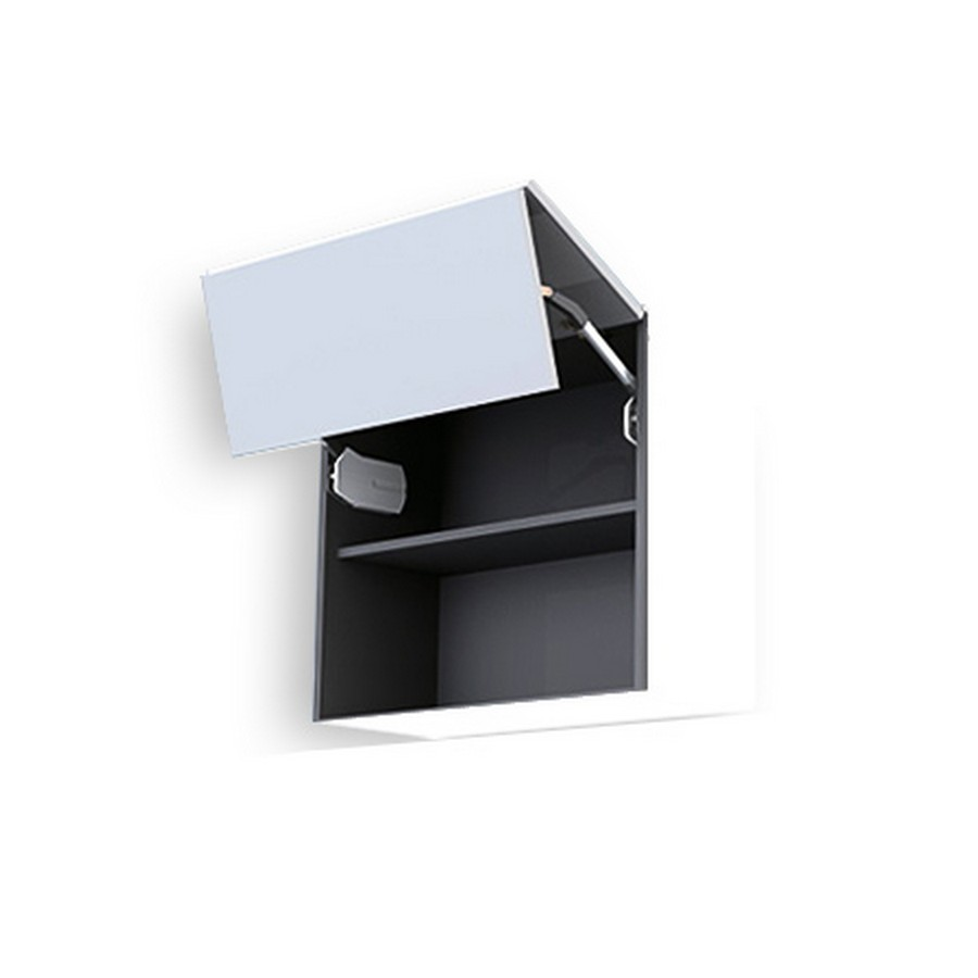 HBF Bi-Fold Lift Mechanism for 5-7 lbs Doors Sugatsune HBF-ELAN-LL