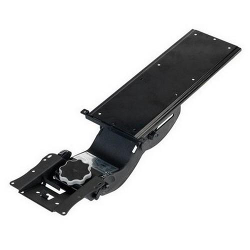 Houdini Adjustable Keyboard Arm for Corner Applications Black Weber-Knapp 28029ES00000162