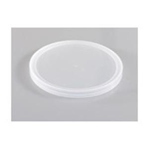 Lid for Pint Stain/Finish Mixing Cup, Disposable, EMM North America 98100475
