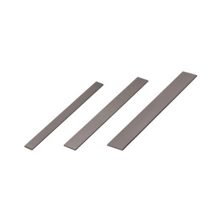 """Magnetic Strip 3/4"""" w x 7-7/8"""" Long Sugatsune NMS-4-200"""