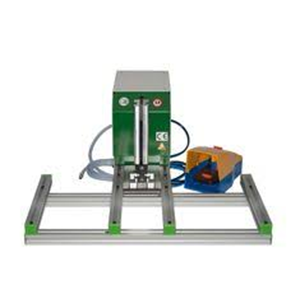 Grass Pneumatic Ram for Manual Assembly of Dowelled Zargen, 93250-01