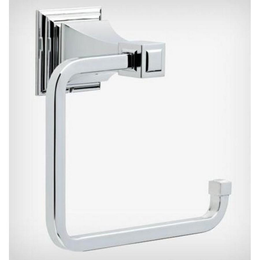 "Lynwood Towel Ring 6-3/32"""" High Polished Chrome Liberty 11016PC"
