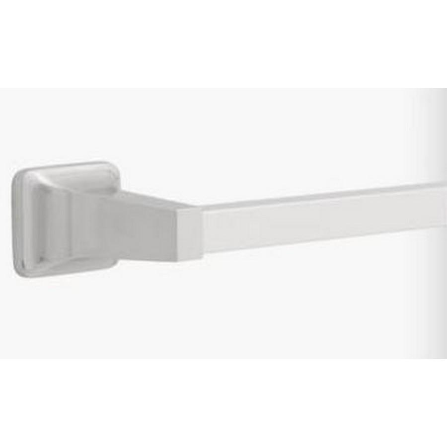 "Futura Single Towel Bar 20"" Long Polished Chrome Liberty D2418PC"