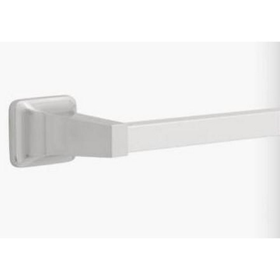 "Futura Single Towel Bar 32"" Long Polished Chrome Liberty D2430PC"