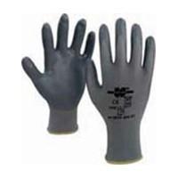 WW Preferred Nitrile Coated Gloves, Superior Tactile Sensitivity, Large