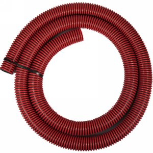 """6'x1"""" SurfPrep Replacement Dust Collection Hose"""