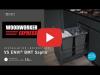ENVI BMT Saphir Installation
