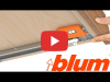 What is in the Box? Blum TANDEM 563 Series