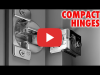 All About Compact Hinges