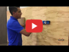 EB Folding Bracket Installation