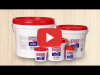 Overview of Timbermate Water-Based Wood Putty
