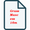 Grass Maxcess 16mm - Installation Instructions
