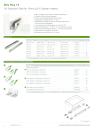 Grass Elite Plus 19 - Installation Instructions