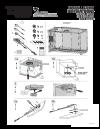 Installation Instructions - Multiswitch Hand Door Sensor