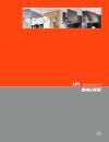 Salice Lift System Catalog