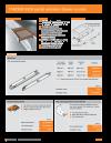 Tandem 552H Installation Instructions