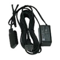 Specialty Lighting 1000-0515, 60 Watt, 12 Volt Transformer with 6-Ports, Specialty Lighting Series, Black