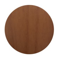 FastCap FC.WP.18MM.NC Peel and Stick PVC Covercap, Woodgrain PVC, 11/16 Dia, Natural Cherry, Box 720