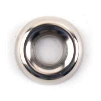 WE Preferred 1MCUPN6XXXXXN (49025) - Finish Washer, #6, Nickel