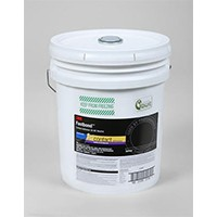 3M 21200211874 5 Gallon Bulk Contact Adhesive, Water-based Brush, Roller & Spray Grade, Premium 50% Solids, Blue/Green