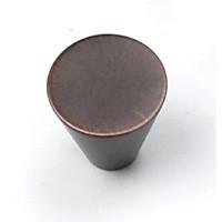 Laurey 26077, 3/4 Small Cone Knob-Venetian Bronze