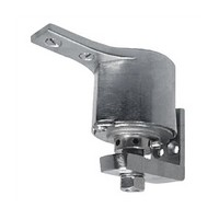 Bommer 7112-603, Pivot Spring Hinge Kits, Double Acting Surface Mount, Zinc