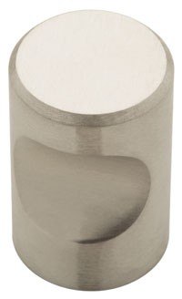 Liberty Hardware 63120NA, Thumb Knob, 7/8 dia., Stainless Steel
