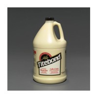 Franklin 9106, 1 Gallon Titebond Original Extend Glue, Yellow Color, Dries Yellow