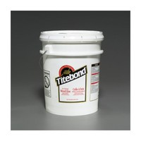 Franklin 9107, 5 Gallon Titebond Original Extend Glue, Yellow Color, Dries Yellow