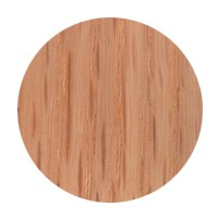 FastCap FC.MB.916.PRO Peel & Stick Real Wood Covercap, Prefinished, 9/16 dia., Red Oak, Box 260