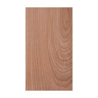 Edgemate 4631108, 7/8 Fleece Back-Sanded Real Wood Veneer Edgebanding, Red Birch
